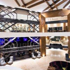 Hard Rock Hotel Guadalajara Гвадалахара спортивное сооружение