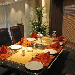Arabela Hotel питание фото 2