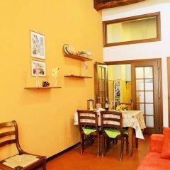 Отель Sani Tourist House Италия, Флоренция - отзывы, цены и фото номеров - забронировать отель Sani Tourist House онлайн интерьер отеля