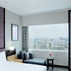 Отель Hyatt Regency Mexico City Мехико комната для гостей фото 5