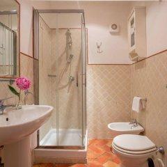 Отель Aenea Superior Inn Италия, Рим - 1 отзыв об отеле, цены и фото номеров - забронировать отель Aenea Superior Inn онлайн ванная