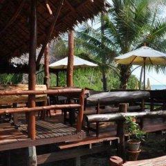 Отель Tenta Nakara Resort and Restaurant Таиланд, Ко-Нака-Яй - отзывы, цены и фото номеров - забронировать отель Tenta Nakara Resort and Restaurant онлайн питание