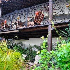 Отель La Pasion Hotel Boutique Мексика, Плая-дель-Кармен - отзывы, цены и фото номеров - забронировать отель La Pasion Hotel Boutique онлайн фото 10