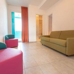 Hotel Rainbow Римини комната для гостей фото 2