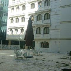 Отель Ottoman Suites