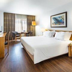 Отель Radisson Blu Hotel Португалия, Лиссабон - 10 отзывов об отеле, цены и фото номеров - забронировать отель Radisson Blu Hotel онлайн комната для гостей фото 4