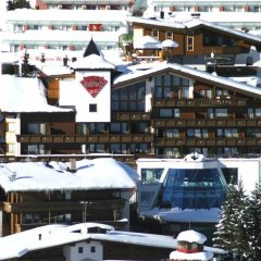 Alpenbad Hotel Hohenhaus фото 7