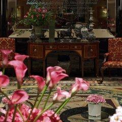 Отель Sofitel London St James Великобритания, Лондон - 1 отзыв об отеле, цены и фото номеров - забронировать отель Sofitel London St James онлайн