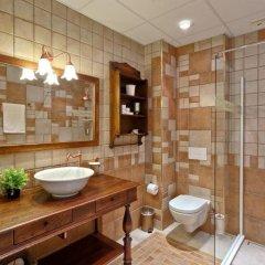 Отель Midalidare Hotel & Spa Болгария, Стара Загора - отзывы, цены и фото номеров - забронировать отель Midalidare Hotel & Spa онлайн ванная