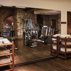 Hotel Stary фитнесс-зал фото 2