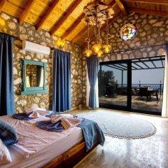 Villa Akropol Турция, Патара - отзывы, цены и фото номеров - забронировать отель Villa Akropol онлайн комната для гостей фото 3