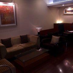 Отель Radisson Blu Plaza Delhi Airport интерьер отеля фото 3