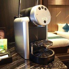 Отель XO Hotels Couture Amsterdam удобства в номере фото 2