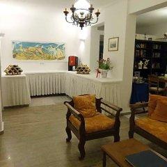 Отель Black Sand Hotel Греция, Остров Санторини - отзывы, цены и фото номеров - забронировать отель Black Sand Hotel онлайн интерьер отеля фото 2