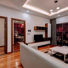 Апартаменты Lexington Serviced Apartments комната для гостей фото 5