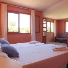 Отель Casa Capitán комната для гостей фото 2