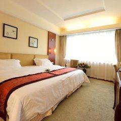 Отель South Union Hotel Китай, Шэньчжэнь - отзывы, цены и фото номеров - забронировать отель South Union Hotel онлайн комната для гостей фото 2
