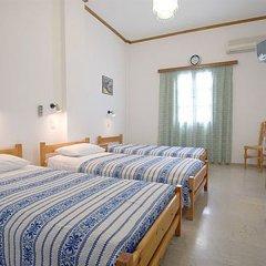 Отель Esperides Hotel Греция, Остров Санторини - отзывы, цены и фото номеров - забронировать отель Esperides Hotel онлайн комната для гостей фото 2