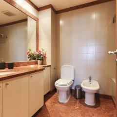 Апартаменты Bellevue Apartment by Homing ванная