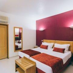 Отель Luna Forte da Oura Португалия, Албуфейра - отзывы, цены и фото номеров - забронировать отель Luna Forte da Oura онлайн комната для гостей фото 7