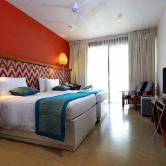 Отель Cinnamon Bey Шри-Ланка, Берувела - 1 отзыв об отеле, цены и фото номеров - забронировать отель Cinnamon Bey онлайн комната для гостей фото 5