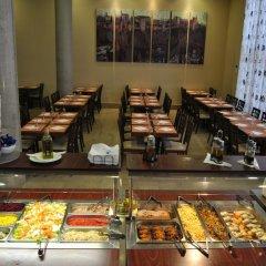 Отель Ganivet Испания, Мадрид - 7 отзывов об отеле, цены и фото номеров - забронировать отель Ganivet онлайн питание фото 3