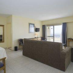 Отель Pyr Fuengirola Испания, Фуэнхирола - 1 отзыв об отеле, цены и фото номеров - забронировать отель Pyr Fuengirola онлайн удобства в номере