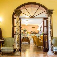 Taormina Park Hotel интерьер отеля фото 3