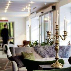 Hotel Chagall интерьер отеля