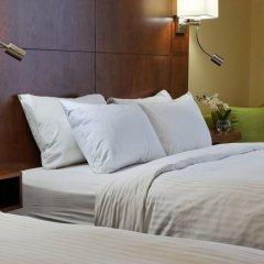 Отель Hôtel & Suites Normandin Канада, Квебек - отзывы, цены и фото номеров - забронировать отель Hôtel & Suites Normandin онлайн комната для гостей фото 4