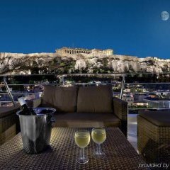 Отель Plaka Hotel Греция, Афины - 4 отзыва об отеле, цены и фото номеров - забронировать отель Plaka Hotel онлайн