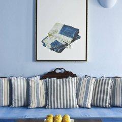 Отель Cosmopolitan Suites Греция, Остров Санторини - отзывы, цены и фото номеров - забронировать отель Cosmopolitan Suites онлайн интерьер отеля