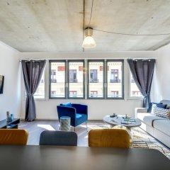 Апартаменты Sweet inn Apartments Galeries Lafayette-St Lazarre интерьер отеля