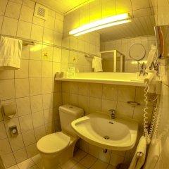 Отель Apparthotel Montana Австрия, Бад-Миттерндорф - отзывы, цены и фото номеров - забронировать отель Apparthotel Montana онлайн ванная фото 2