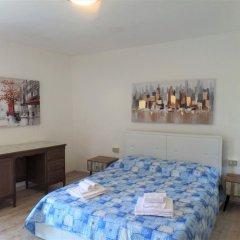 Отель La Maggiolina Бавено комната для гостей фото 4