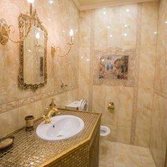 Гостиница Baccara в Челябинске 5 отзывов об отеле, цены и фото номеров - забронировать гостиницу Baccara онлайн Челябинск ванная