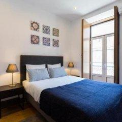 Отель Ola Lisbon - Bairro Alto III комната для гостей фото 2