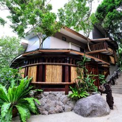 Отель Dusit Buncha Resort Koh Tao фото 6