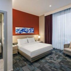 Отель Hyatt House Gebze Гебзе комната для гостей фото 2