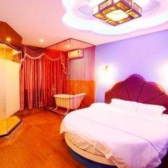 Отель 3 Xia Da Ren Hostel Китай, Сямынь - отзывы, цены и фото номеров - забронировать отель 3 Xia Da Ren Hostel онлайн комната для гостей фото 4