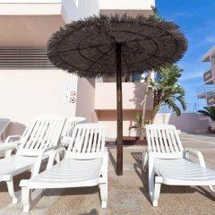 Отель Apartamentos Panoramic фото 8