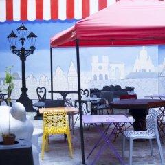 Отель Jacobs Inn Hostels Франция, Париж - отзывы, цены и фото номеров - забронировать отель Jacobs Inn Hostels онлайн гостиничный бар