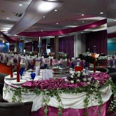 Отель Ancasa Hotel & Spa Kuala Lumpur Малайзия, Куала-Лумпур - отзывы, цены и фото номеров - забронировать отель Ancasa Hotel & Spa Kuala Lumpur онлайн помещение для мероприятий фото 2