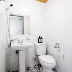 Alice Hostel ванная