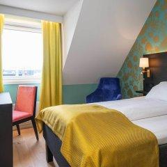 Отель Thon Hotel Nidaros Норвегия, Тронхейм - отзывы, цены и фото номеров - забронировать отель Thon Hotel Nidaros онлайн фото 11