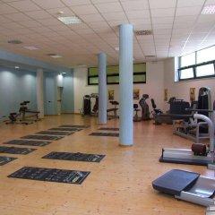 Grand Hotel Elite Каша фитнесс-зал