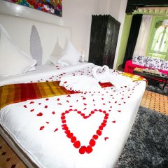 Ushuaia Hotel & Clubbing в номере фото 2