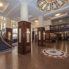 Hotel Dnipro интерьер отеля