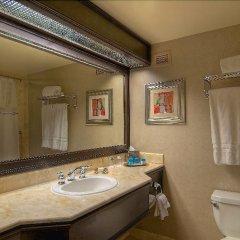 Отель Treasure Island Hotel & Casino США, Лас-Вегас - отзывы, цены и фото номеров - забронировать отель Treasure Island Hotel & Casino онлайн ванная фото 2