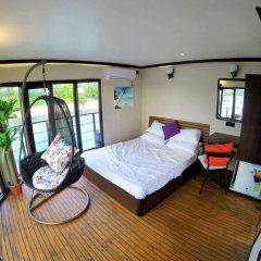 Отель UI Inn Мальдивы, Хулхумале - 1 отзыв об отеле, цены и фото номеров - забронировать отель UI Inn онлайн удобства в номере